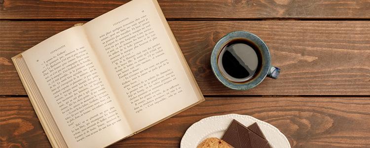 おすすめの作家や本