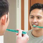 歯周病予防 歯周病を悪化させない為のブラッシング法