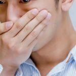 さまざまな病気のサインとなる口臭