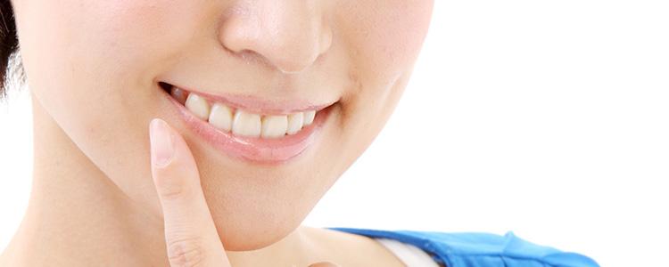 歯の大切さについて