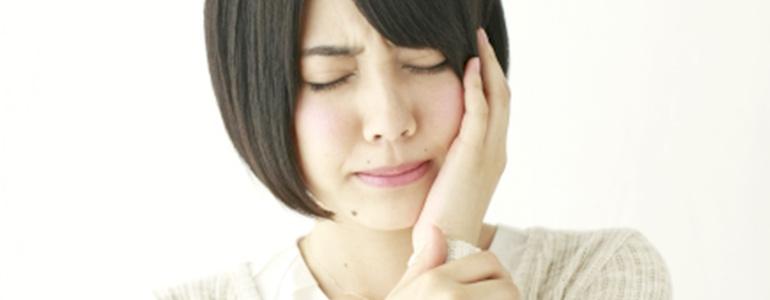 顎関節症の症状と原因