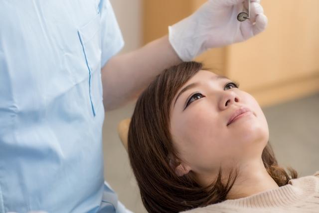 縁下歯石を除去して歯周病を改善しましょう