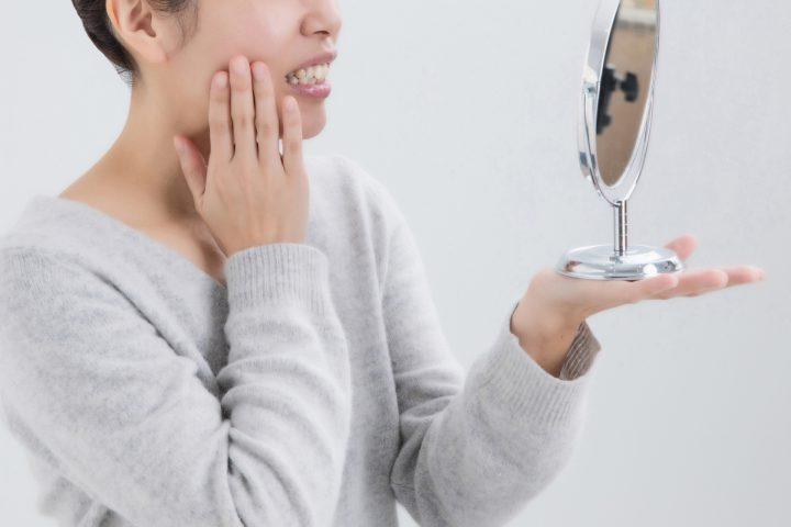 顎関節症の症状と原因とは?